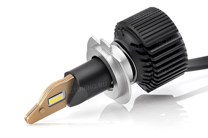 Светодиодные лампы H7-T2 для ближнего дальнего света