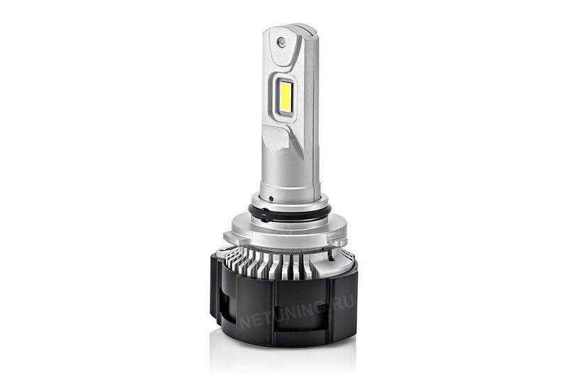 Светодиодные лампы HB3-T3 для ближнего дальнего света