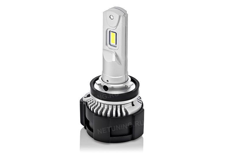 Светодиодные лампы H11-T3 для ближнего дальнего света