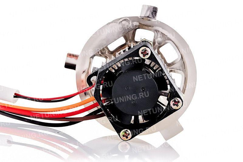 Вентилятор светодиодных ламп Moonlight H4-18W