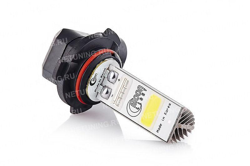 Светодиодные автомобильные лампы MoonLight HB4-10W