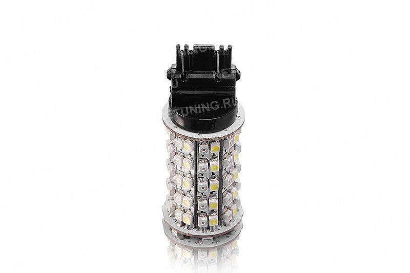 Внешний вид светодиодной лампы P27/7W-92s35wa-CK