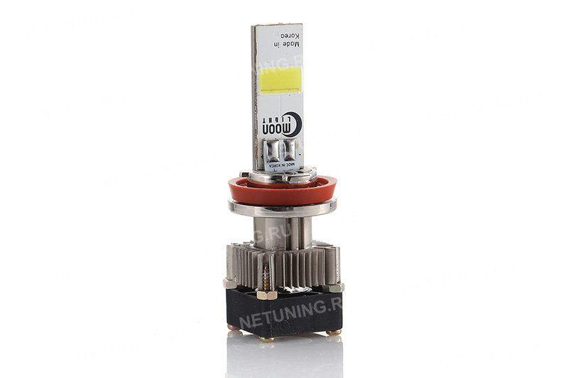 Медная печатная плата лампы H11-20W