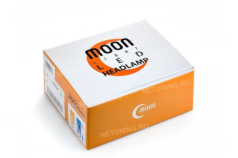 Светодиодная лампа MoonLight H11-20W