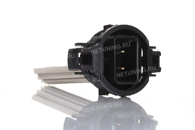 Светодиодные лампы MoonLight PSX24W-10W со стабилизатором тока