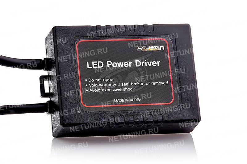 Стабилизатор тока лампы Solarzen HB4-16W