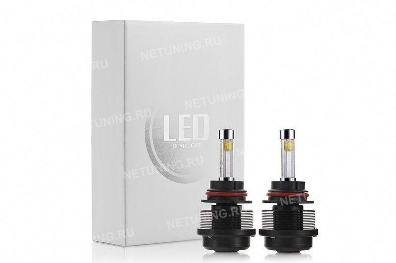 Светодиодные лампы S3 с защитой от перегрева