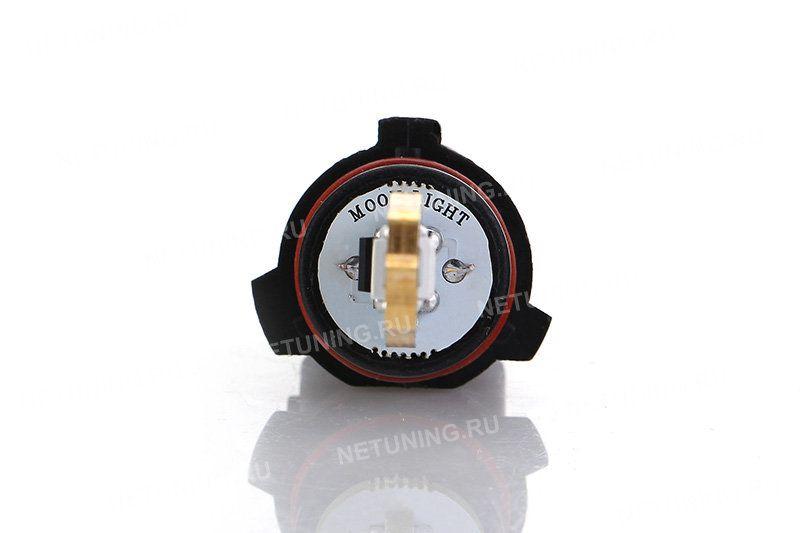Внешний вид светодиодных ламп MoonLight P13W-4s54hp