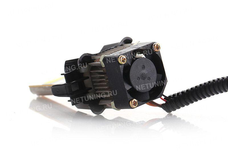 Вентилятор светодиодной лампы H7-18W-PG