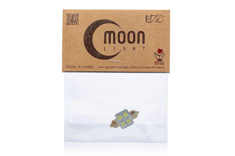 Упаковка светодиодной лампы MoonLight F-4s54f31