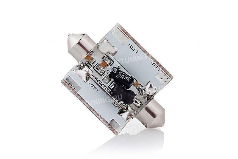 Стабилизатор тока светодиодной лампы F-9s50f42