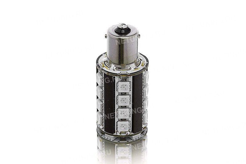 Светодиодная лампа P21W-25s54