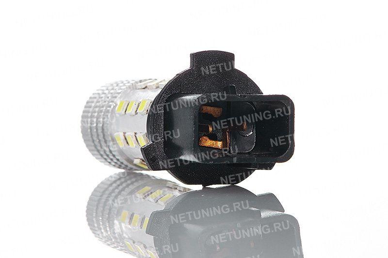 Светодиодная лампа PSX26W-27s35hp с мощныйм радиатором