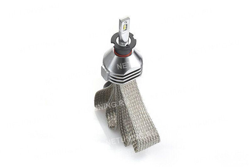 Светодиодная лампа H3-SMART дает правильную СТГ