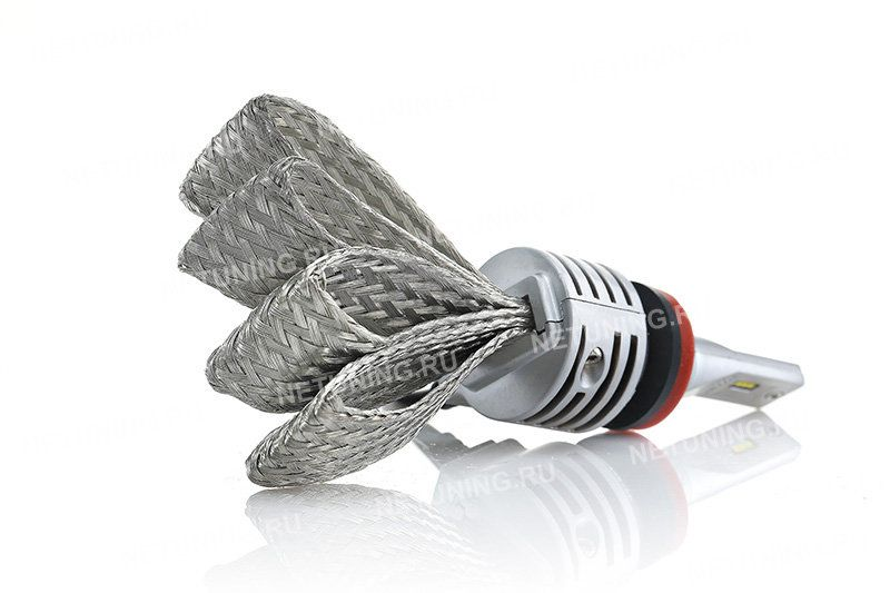 Светодиодная лампа P13W-SMART с гибким радиатором