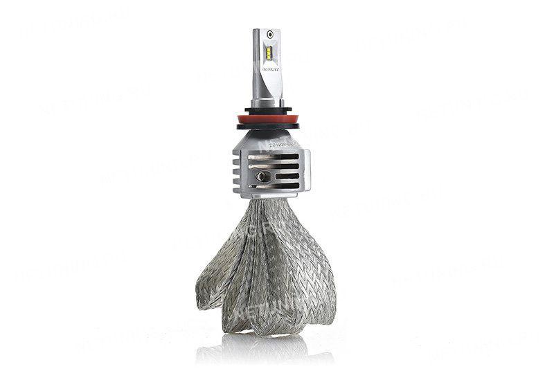 Светодиодная лампа H11 / H16-SMART