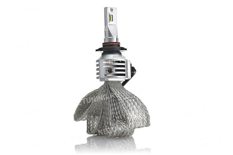 Светодиодная лампа HB3-SMART