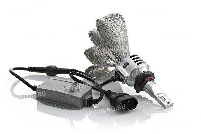 Стабилизатор лампы HB3-SMART с диодным мостом