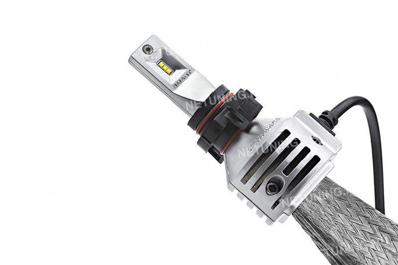 Светодиоды лампы PS24W-SMART