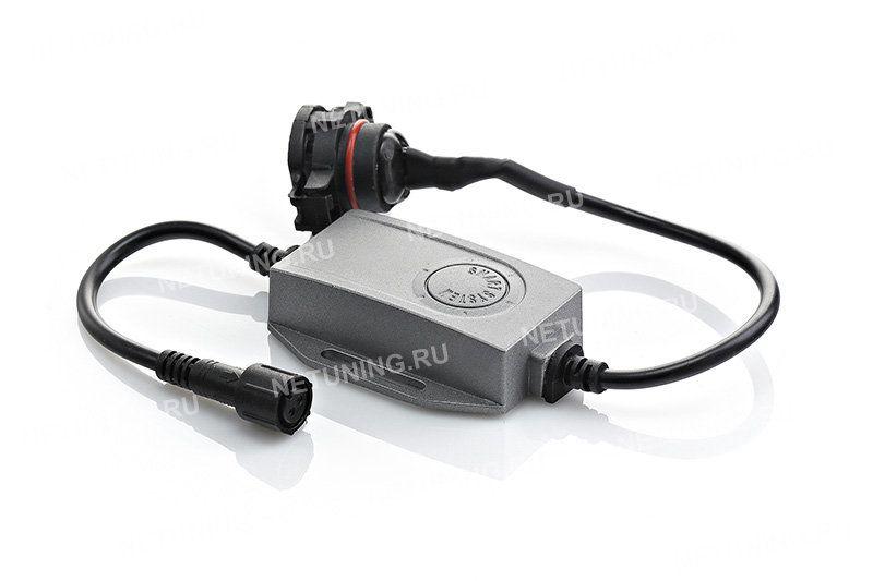 Светодиодные лампы PS24W-SMART с драйверами