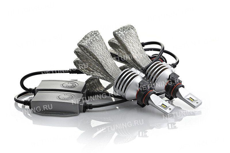 Светодиодные лампы PS24W-SMART с гибким радиатором