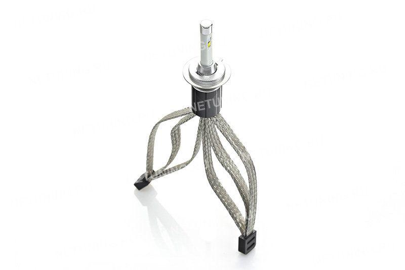 Светодиодные лампы H7-R4C с пассивным охлаждением