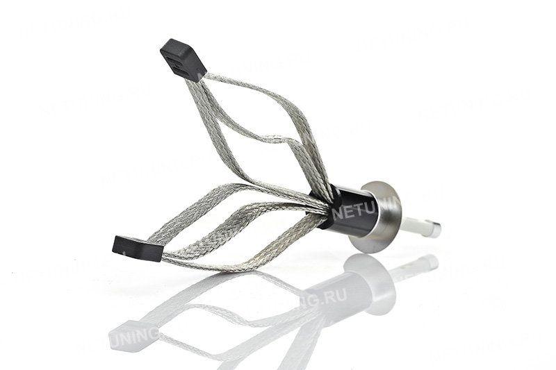 Гибкий радиатор светодиодной лампы H7-R4C