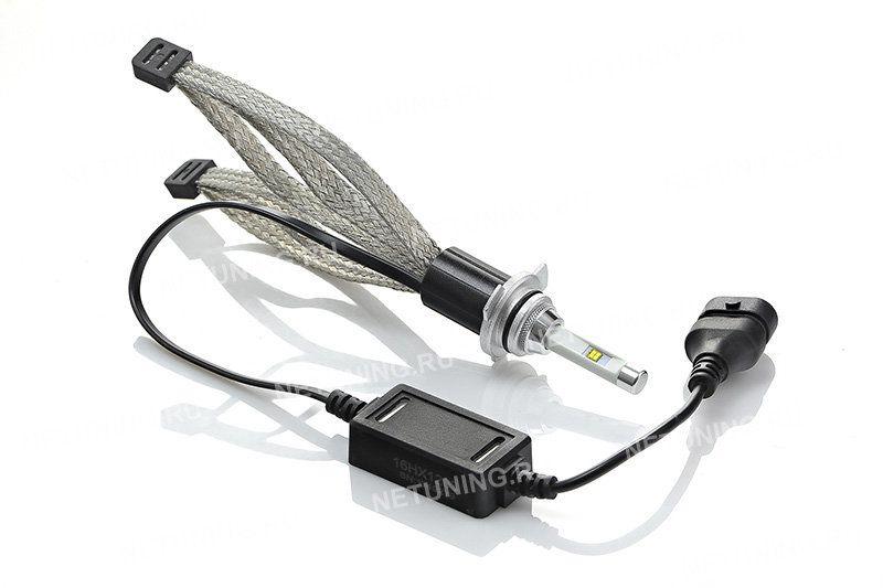 Светодиодные лампы HIR2-R4C без вентилятора