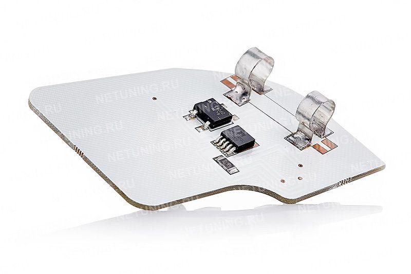 Стабилизатор защищает лампы набора от перепадов напряжения