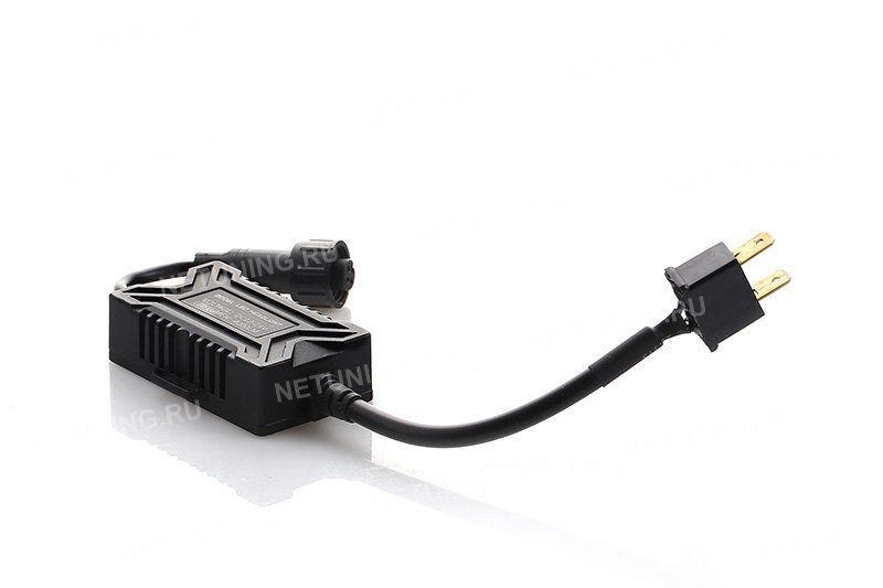 Внешний драйвер светодиодной лампы H7-G7