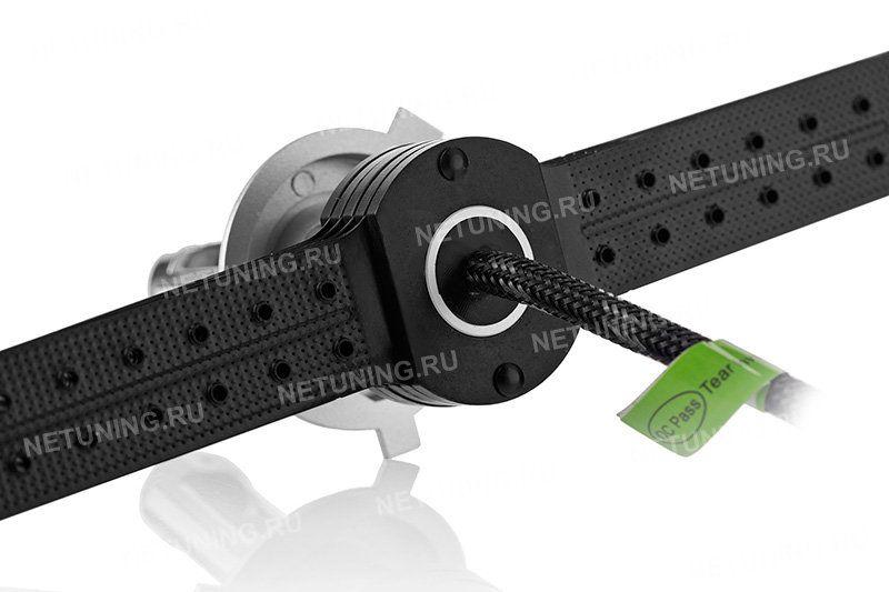 Светодиодная лампа H4-XD с гибким радиатором