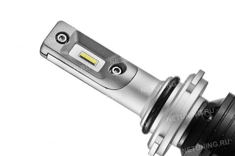 Светодиодная лампа HB4-XD с печатной платой