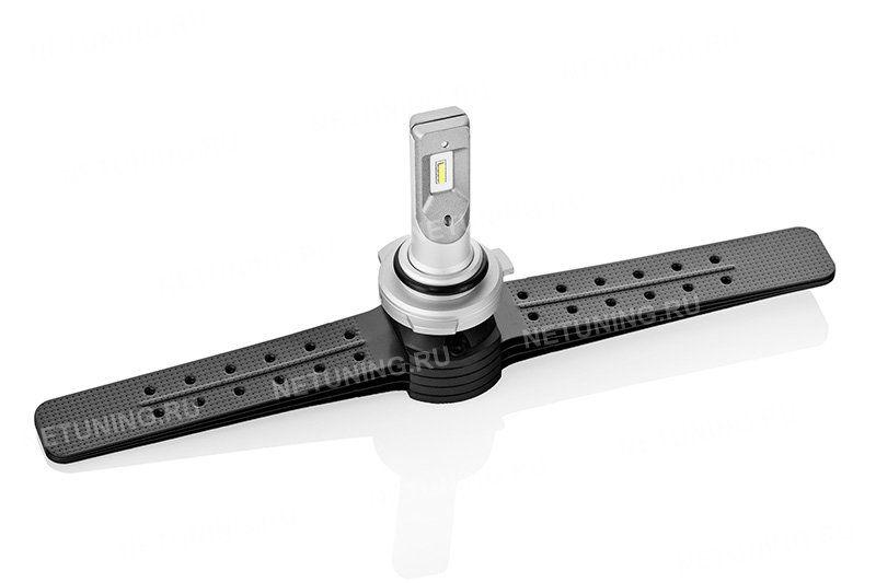 Светодиодная лампа HB3-XD с печатной платой