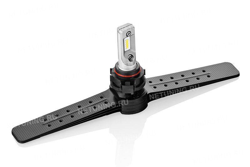Тонкая печатная плата светодиодной лампы PSX24W-8CSP