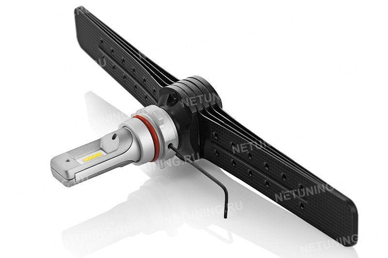 СТГ светодиодных ламп PSX26W-8CSP можно регулировать