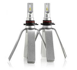Светодиодные лампы для автомобиля 4300к