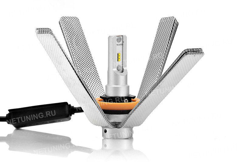 Комплект светодиодных ламп SMART2