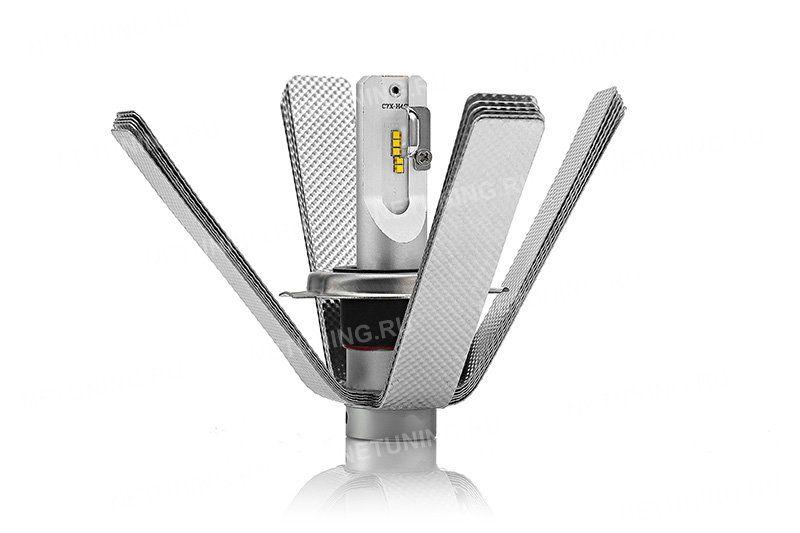 Светодиодная лампа H4-SMART2
