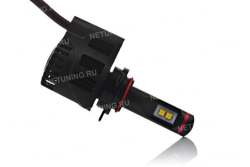 Охлаждение светодиодных ламп HIR-55W