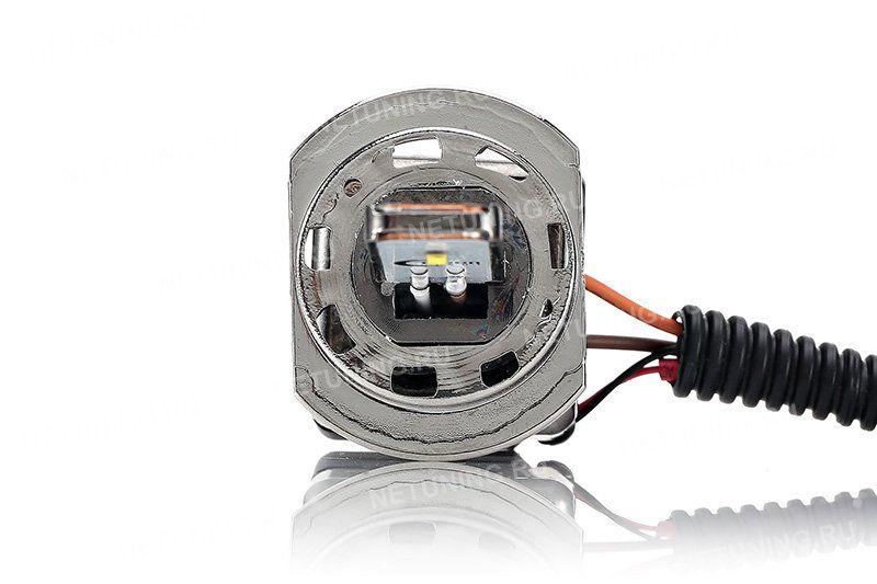 Печатная плата LED H7-30W