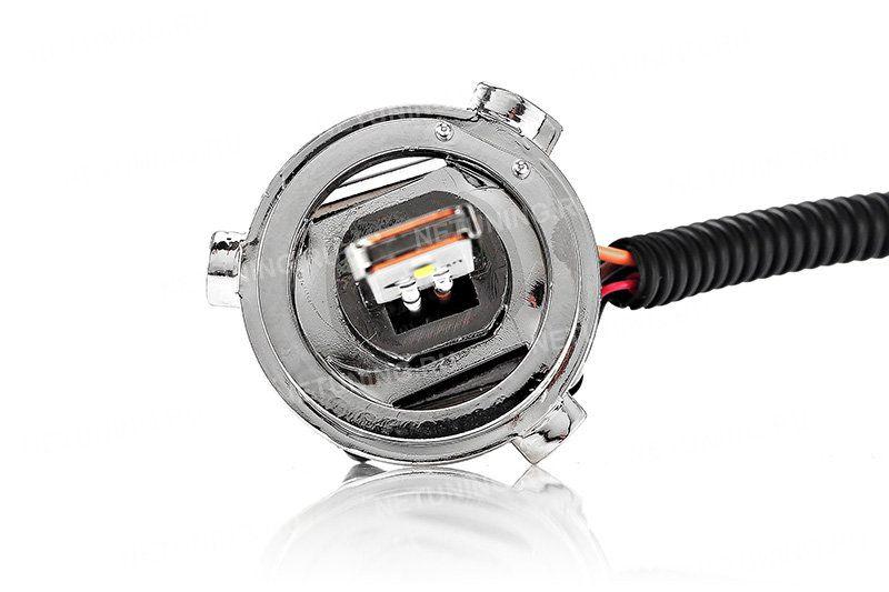 Адаптер светодиодной лампы H7-30WK
