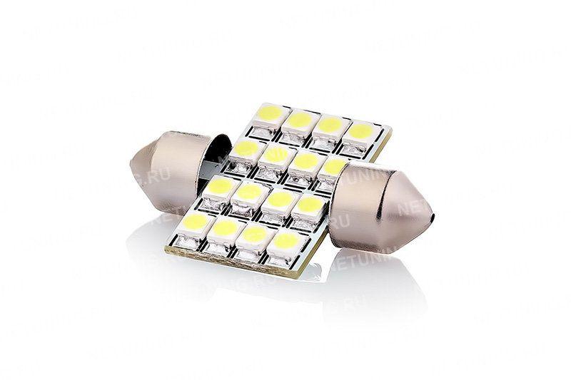 Светодиодная лампа F-16s35f31