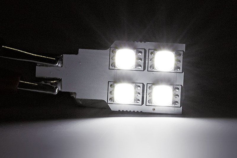 Лампы набора можно установить самостоятельно