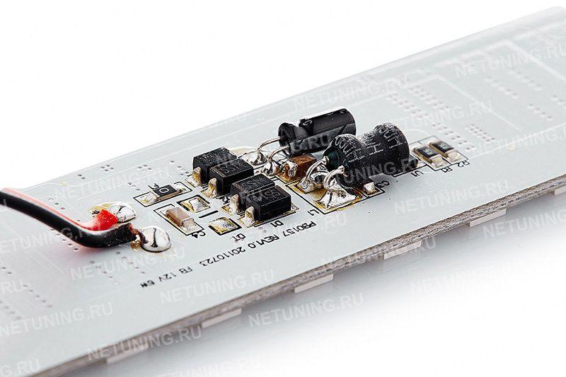 светодиодная панель F-36s50f31 с диодным мостом