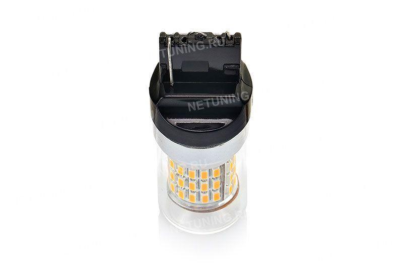 Защитная колба светодиодной лампы W21W-66s14