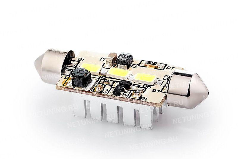 Стабилизатор светодиодной лампы F-3s56f42