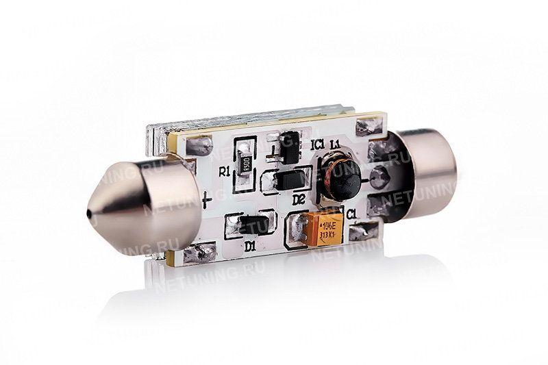 Светодиодная лампа F-4s35f42hpc с обманкой