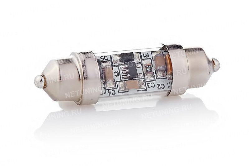Светодиодная лампа F-6s14p37