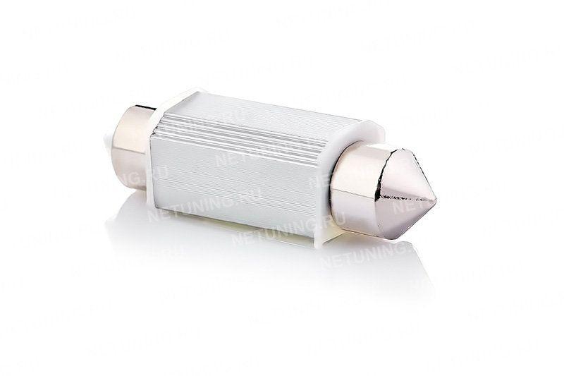Кормус светодиодной лампы F-6s56f37 является ее радиатором