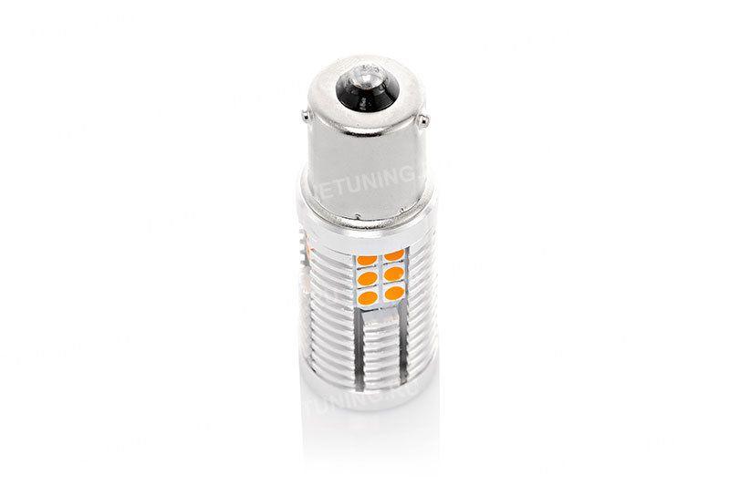 Цоколь led лампочки py21w 7507 BAU15s